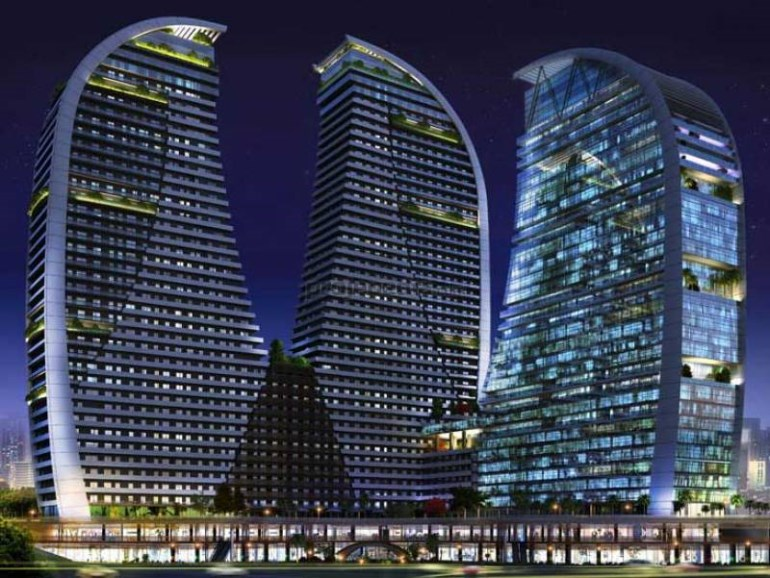 Amazing Apartments for sale In Bahcesehir