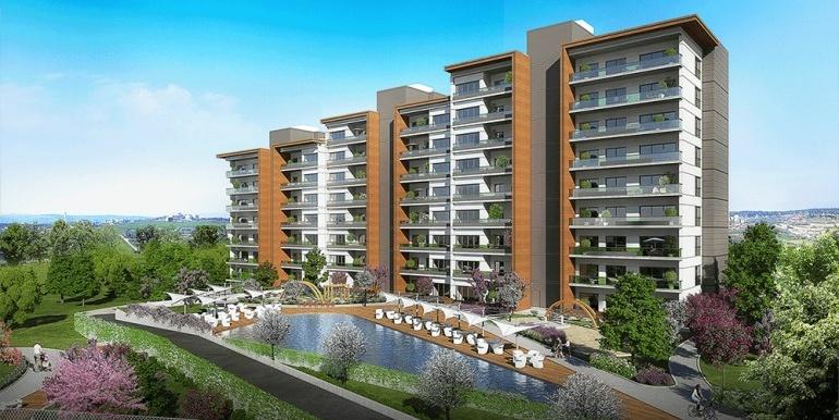 bahcesehir apartments - APT722 (14) (770 x 481)
