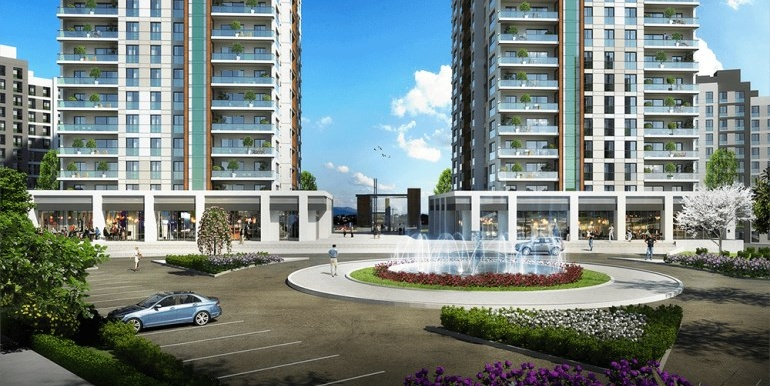 bahcesehir apartments - APT722 (3) (770 x 481)