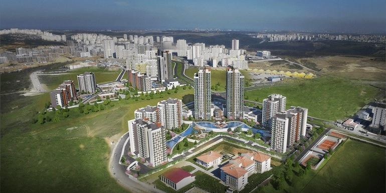 bahcesehir apartments - APT722 (5) (770 x 481)