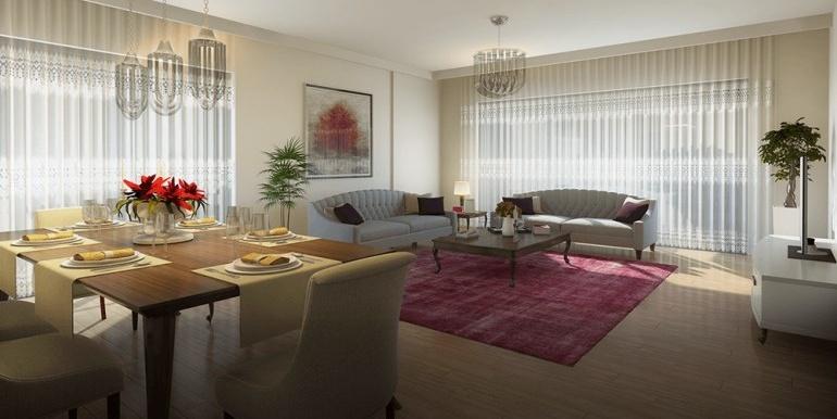 bahcesehir apartments - APT722 (6) (770 x 481)