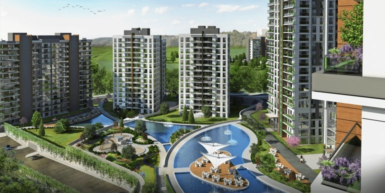 bahcesehir apartments - APT722 (7) (770 x 482)