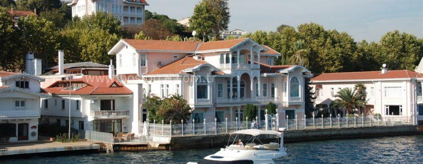 istanbul mansion