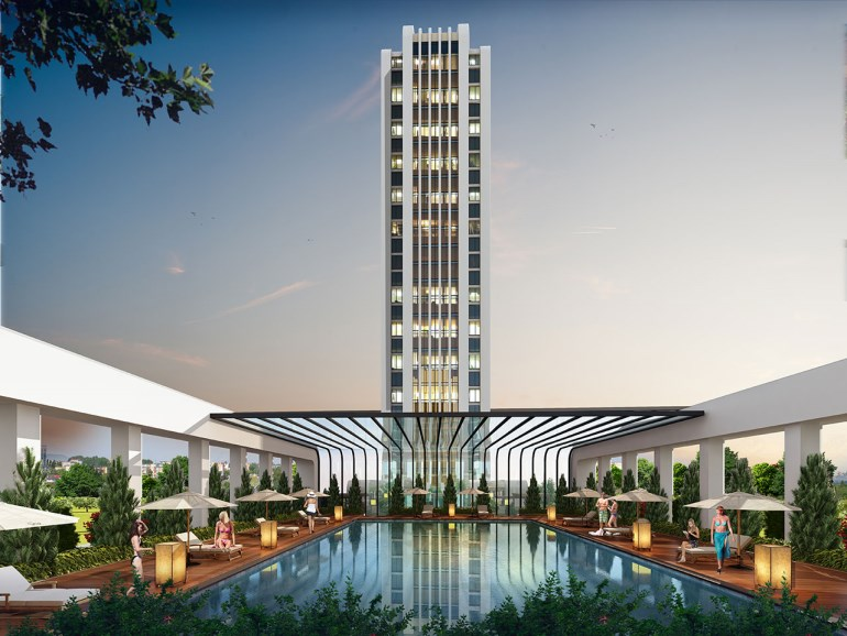 Profitable Apartments for sale In Esenyurt Istanbul