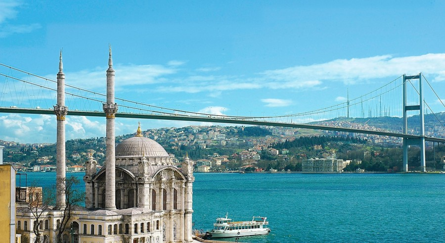 global business reports istanbul not constantinople