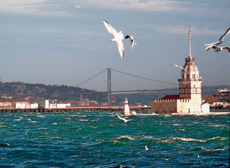 4 Star Hotel for sale In Istanbul