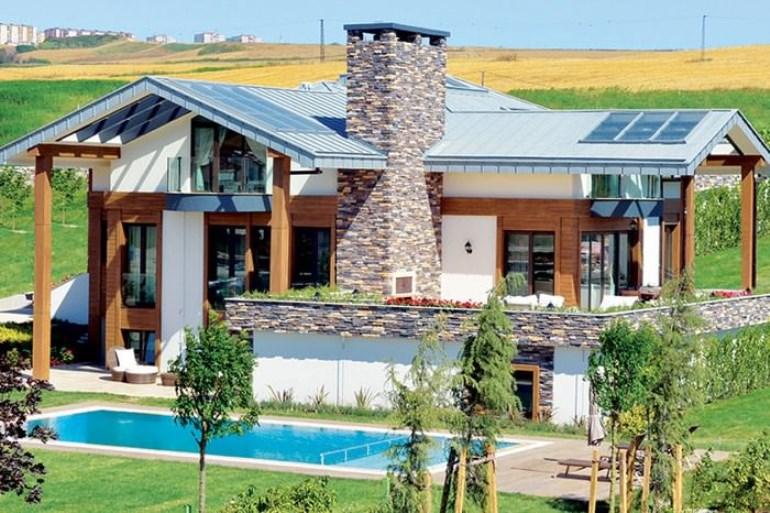 Elegant Villa for sale In Istanbul