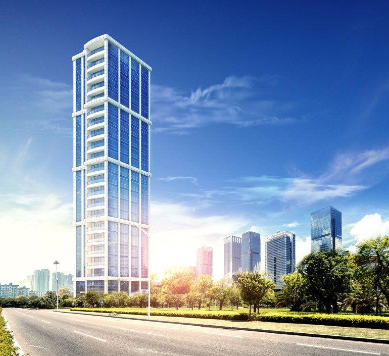 Office for sale In Atasehir Istanbul