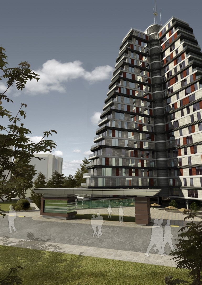 Great Investment Opportunity in Yenibosna Istanbul